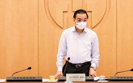 """Hà Nội: Phòng chống Covid-19 phải """"đúng và trúng"""", đảm bảo an toàn cho bầu cử"""