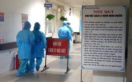 Nữ bệnh nhân 89 tuổi ở Đà Nẵng tử vong có liên quan đến Covid-19