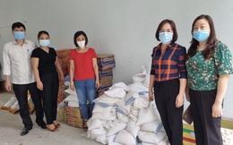 Phụ nữ Hà Nam vừa quyết liệt phòng chống dịch, vừa chuẩn bị cho ngày bầu cử