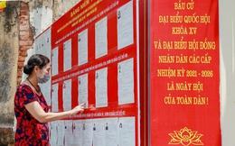 Cách bỏ phiếu bầu cử thế nào là đúng luật?