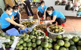 """Bắc Ninh: """"Bếp cơm mùa dịch"""" phục vụ tuyến đầu chống Covid-19"""