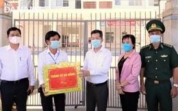 Tỷ lệ cử tri đi bỏ phiếu tại Đà Nẵng đạt 99,90%