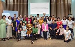 Phấn đấu có 80% phụ nữ khuyết tật được Hội trợ giúp