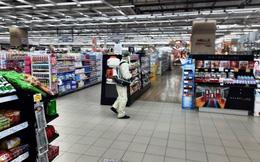 Tìm người đến siêu thị Big C Thăng Long từ 15h – 17h30 ngày 22/05