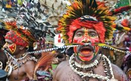 10 bộ tộc có nguy cơ tuyệt chủng nhất thế giới
