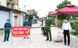 Cả nước ghi nhận thêm 284 ca nhiễm Covid-19 trong nước, Hà Nam có 3 trường hợp
