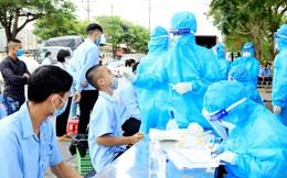 57 ca mắc mới, Hà Nam có 2 trường hợp nhiễm Covid-19