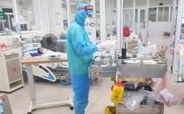 Hôm nay có 235 ca mắc Covid-19, BV Bệnh Nhiệt đới TƯ kết thúc cách ly y tế