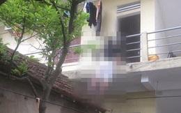Mâu thuẫn với bạn gái, nam thanh niên treo cổ trước cửa nhà trọ