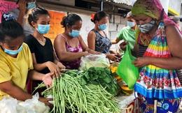 Đại dịch Covid-19 hoành hành, nhiều người Philippines vẫn ngại tiêm vaccine