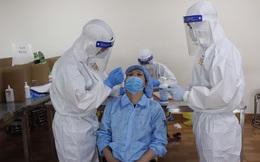 240.000 công nhân ở Bắc Ninh, Bắc Giang sắp tiêm vaccine ngừa Covid-19, Bộ Y tế kêu gọi các trường y dược sẵn sàng