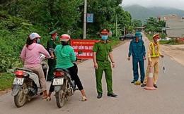 Thêm một ca tử vong liên quan đến Covid-19 là bệnh nhân cao tuổi ở Bắc Ninh