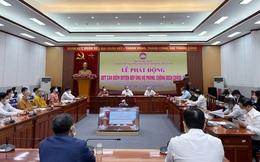 UBTƯ MTTQ Việt Nam kêu gọi toàn dân chung tay góp sức hỗ trợ chống dịch bệnh Covid-19