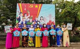 31,94% người trúng cử đại biểu HĐND tỉnh Bình Dương là nữ