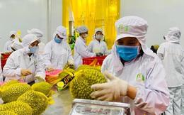 """Hỗ trợ nông sản Việt vượt bão Covid-19 (Bài 3): """"Bắc cầu"""" ra thế giới"""