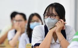 Hà Nội công bố 195 điểm thi vào lớp 10 THPT