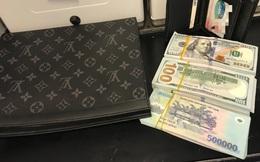 Trả lại hành khách tài sản hơn 1 tỷ đồng bỏ quên trên máy bay