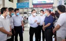 Chủ tịch Hà Nội: Nguy cơ lây lan Covid-19 sau nghỉ lễ rất cao