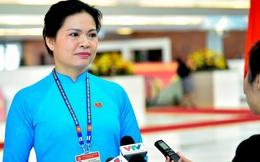 Chủ tịch Hội LHPN Việt Nam Hà Thị Nga ứng cử đại biểu Quốc hội tại đơn vị bầu cử số 1 của tỉnh Đồng Tháp
