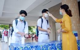 Từ 4/5, học sinh Hà Nội tạm dừng đến trường để phòng dịch Covid-19