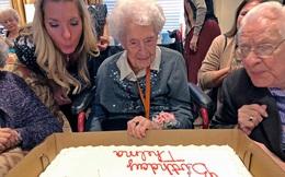 Cụ bà 114 tuổi vượt qua 2 đại dịch và 2 lần bị ung thư