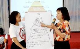 8 lớp tập huấn dành cho chị em tham dự Cuộc thi phụ nữ khởi nghiệp năm 2021