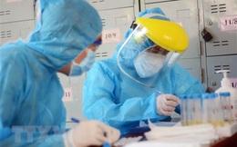 Đà Nẵng xác nhận ca dương tính với SARS-CoV-2 trong cộng đồng
