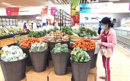 TPHCM: Siêu thị đảm bảo lượng hàng hóa dồi dào trong thời gian giãn cách xã hội