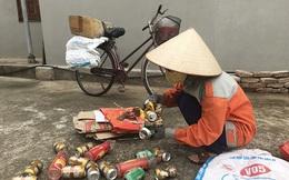 Một phụ nữ thu mua sắt vụn ở Bắc Giang về Hà Nội tránh dịch dương tính với Covid-19