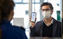 Tháng 6/2021: Việt Nam thử nghiệm hộ chiếu sức khỏe điện tử