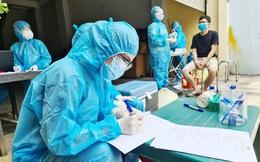 Tối 31/5, TPHCM ghi nhận thêm 51 ca nghi nhiễm Covid-19