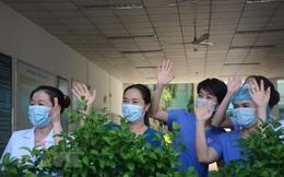 Gần 25.000 tình nguyện viên sẵn sàng về hỗ trợ Bắc Ninh, Bắc Giang