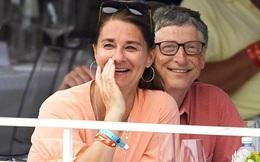 Nhìn lại hành trình 27 năm bên nhau của vợ chồng tỷ phú Bill - Melinda Gates
