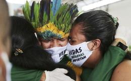 Nạn đói và Covid-19: Thảm họa kép ở Brazil