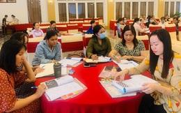 Danh sách chính thức 36 cán bộ Hội LHPN Việt Nam ứng cử Đại biểu Quốc hội khóa XV