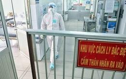 Hà Nội, Đà Nẵng ghi nhận ca mắc Covid-19 trong cộng đồng, Bộ Y tế đề nghị kéo dài thời gian cách ly tập trung