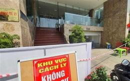 Đà Nẵng: Nữ nhân viên khu vực massage khách sạn Phú An mắc Covid-19