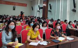 Các cấp Hội phụ nữ Hà Nội đưa Nghị quyết Đại hội XIII của Đảng vào cuộc sống với những chỉ tiêu cụ thể