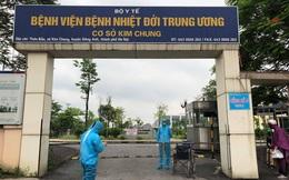 BV Bệnh Nhiệt đới TƯ phát thông báo khẩn tìm người đến viện từ ngày 14/4 đến 4/5
