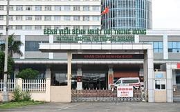 Người đàn ông ở Bắc Ninh nhiễm Covid-19 từng chăm bố vợ tại BV Bệnh nhiệt đới TƯ