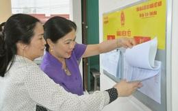 Khuyến khích vận động bầu cử qua thông tin đại chúng ở nơi cách ly, phong tỏa