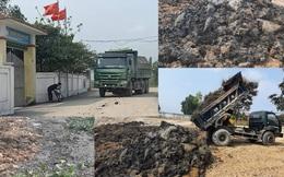 Huyện Hưng Nguyên nói gì về bất cập tại công trình trường tiểu học Hòa Bình?