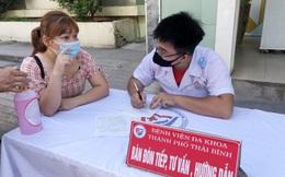 Thái Bình ghi nhận 5 ca nhiễm Covid-19, tạm dừng các dịch vụ không thiết yếu