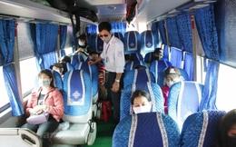 Hà Nội: Đơn vị vận tải phải lưu trữ thông tin khách đi xe tối thiểu 21 ngày