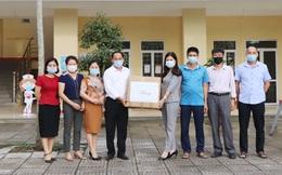 Các cấp Hội LHPN tỉnh Yên Bái ủng hộ hơn 15.000 khẩu trang cho người dân phòng, chống dịch