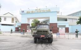 Chủ tịch Hà Nội: Hơn 5.000 trường hợp liên quan ổ dịch Bệnh viện K Tân Triều