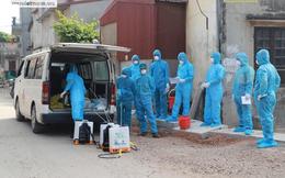 Ca nhiễm Covid-19 ở Thường Tín không khai báo y tế, tự đi xét nghiệm và tổ chức liên hoan