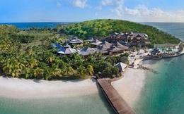 Bà Melinda Gates thuê đảo 132.000 USD/đêm để né tránh truyền thông