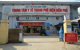 Xuất hiện ca nhiễm Covid-19 mới, kích hoạt lại Bệnh viện dã chiến Điện Biên Phủ