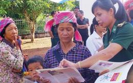 Kỷ niệm 67 năm Chiến thắng Điện Biên Phủ: Bắc nhịp cầu nghĩa tình đến phụ nữ biên cương
